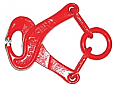 Large Scissor Clamp