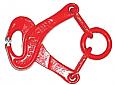 Large Scissor Clamp
