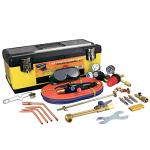 Bossweld OXY/Acetylene Kit - Toolbox (Without Flashback Arrestors)