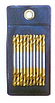 Double Ended Panel Drills Bits 1/8