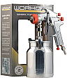 General Purpose Suction Spray Gun
