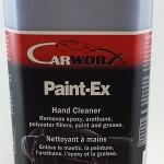 Carworx Paint-Ex 4lt