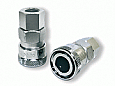 Large Hyflow Air Fitting Female