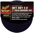 Meguiars Softbuff 2.0 Foam Finishing Pad