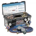 CIGWeld - Cutskill Tradesman Gas Cutting & Welding Kit