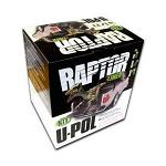 Raptor Bed Liner Kit Black