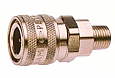 Large Male Air Fitting Hyflow