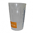 Plastic Mixing Jug with Handle:1LT