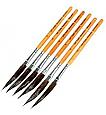 Dagger Liner Brush