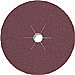 Klingspor Fibre Disc CS561 180mm x 22mm