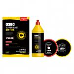 Farecla G360 Super Fast System Compound Kit