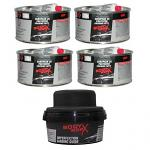 Bodyworx EUR.2K Poly Finishing Putty 2KG Promo