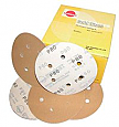 Sunmight Velcro Gold Disc 150mm - (80 - 500 grit)
