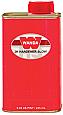 Wanda 2K Hardener 2.5LT