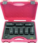 "8 Piece 3/4"" Drive AF Deep Socket Set"