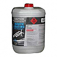Booth Coating: 25 LT