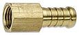 Female Tailpiece 4TF4