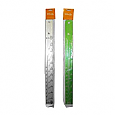 Velocity Aluminium Paint Mixing Ruler 2:1 - 4:1 - 5:1
