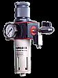 DeVilbiss DVFR-3 - 2 Outlet Filter Regulator (60 cfm)