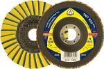 Klingspor Combi-Abrasive Mop Disc 115mm & 125mm