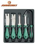 5 Piece Upholstery And Trim Tool Set