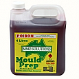 Mould Preparation Fluid - 4 LT