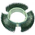 Pneutrend Wire Wheel Bent 100X23X.5