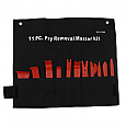 11 Piece Pry Removal Master Kit
