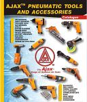 Ajax Air Tool Catalogue