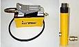"""Fleet - Hydrol FH8-6 Air Pump 6"""" Stroke"""