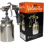 Velocity Spray Gun - (1.5mm - 2.0mm - 2.5mm)