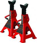 Axle Stands 2 Tone
